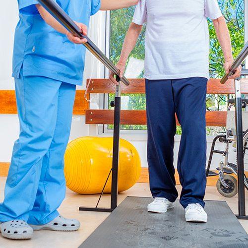 le-acacie- fisioterapia per anziani
